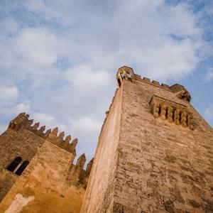 Visita Castillo de Almodovar 07 ArqueoTrip