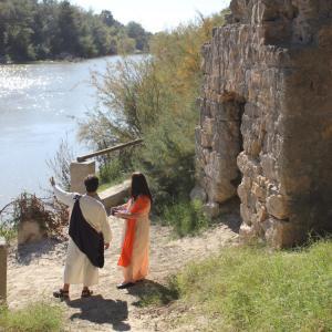 Visita Portus de Carbula 01 ArqueoTrip