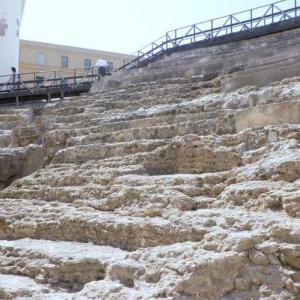 Visita Teatro Romano de Cádiz 01 ArqueoTrip