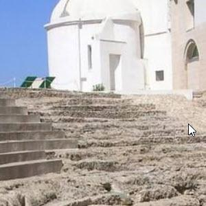 Visita Teatro Romano de Cádiz 02 ArqueoTrip