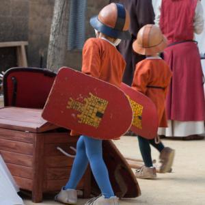 Visita al Castillo de Almodovar 03 ArqueoTrip