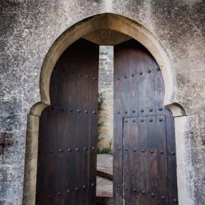 Visita al Castillo de Almodovar 04 ArqueoTrip