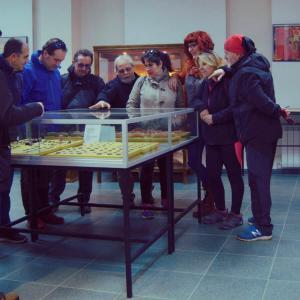 Visita guiada por Alhambra Laminium 03