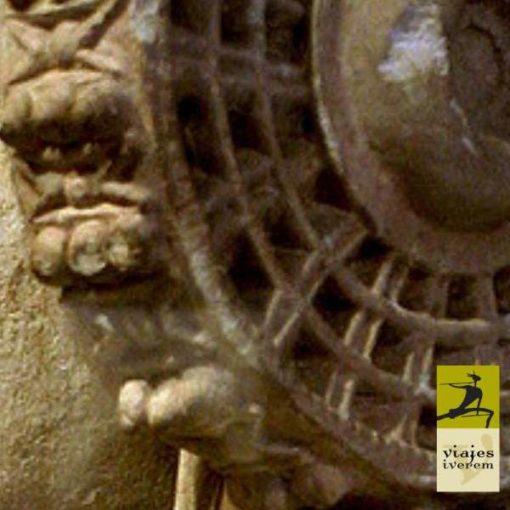 Tartesios, fenicios, griegos, celtas e íberos ArqueoTrip 04