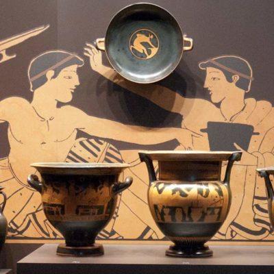 Un viaje a la antigua grecia ArqueoTrip 02