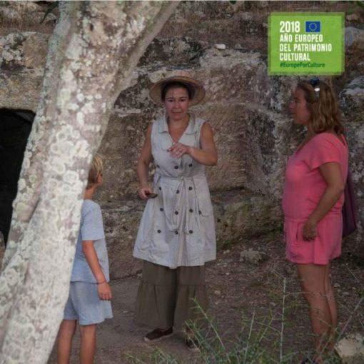 Viaje al Pasado Talayótico ArqueoTrip 04