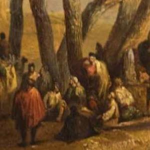Visita guiada al Museo del Romanticismo ArqueoTrip 03