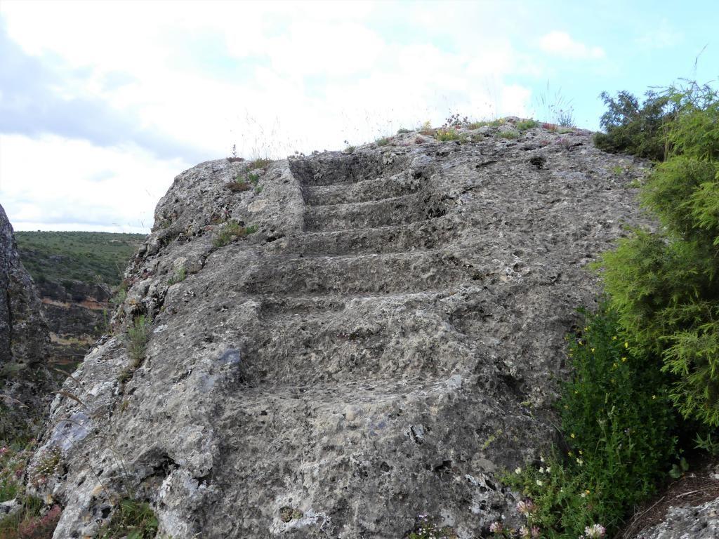 21 Pico de la Muela ArqueoTrip