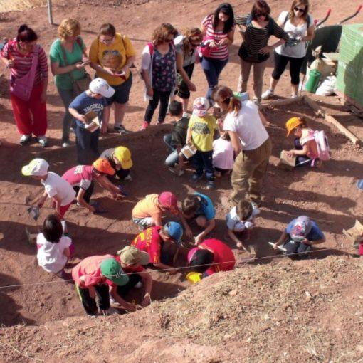Arqueólogos Montiel ArqueoTrip 02