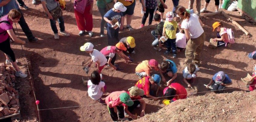 Arqueólogos Montiel ArqueoTrip 03