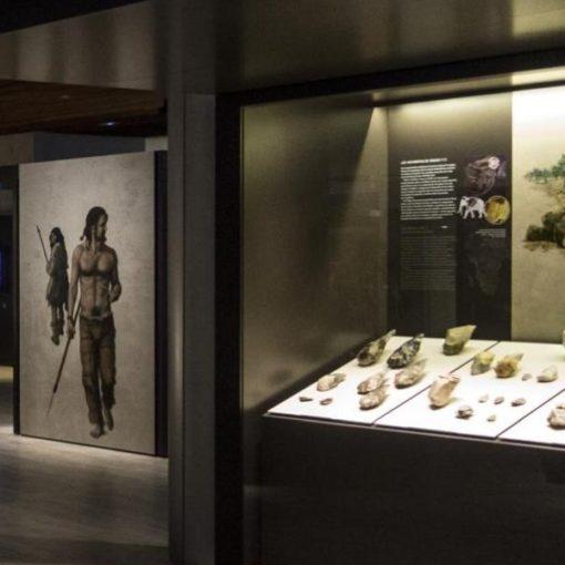 La Prehistoria ArqueoTrip 01