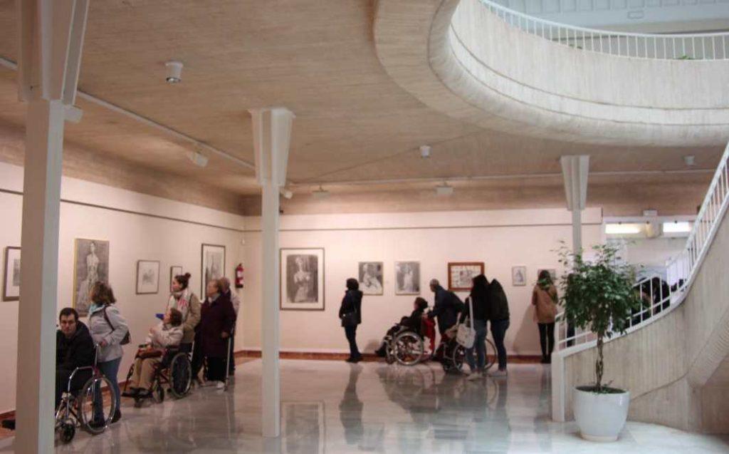 3 Ruta cultural Tomelloso con Asociación Talavera de Esclerosis Múltiple ATAEM (23)