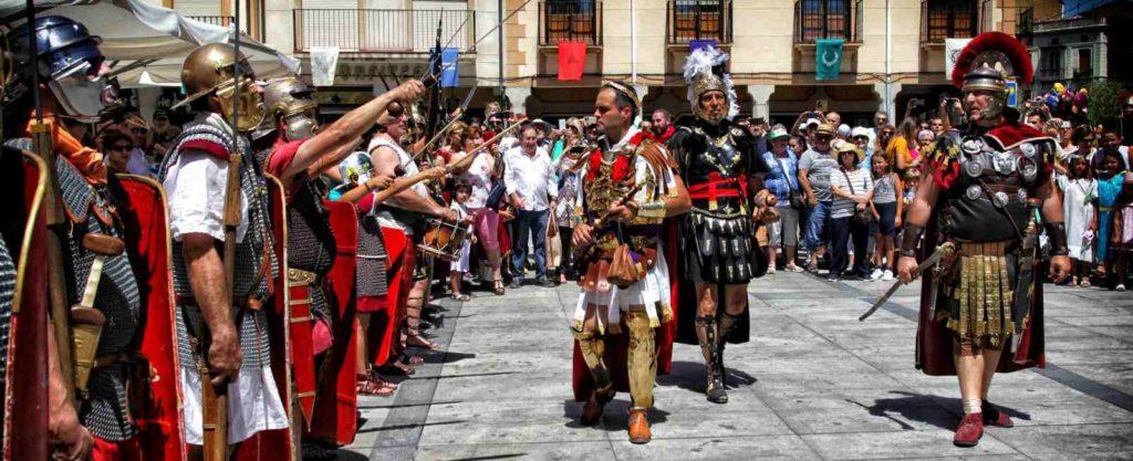 Astures y Romanos ArqueoTrip 05
