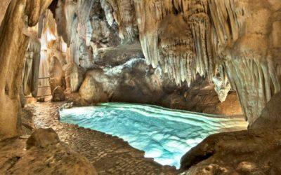 Destino Aracena, enclave patrimonial y natural de Huelva