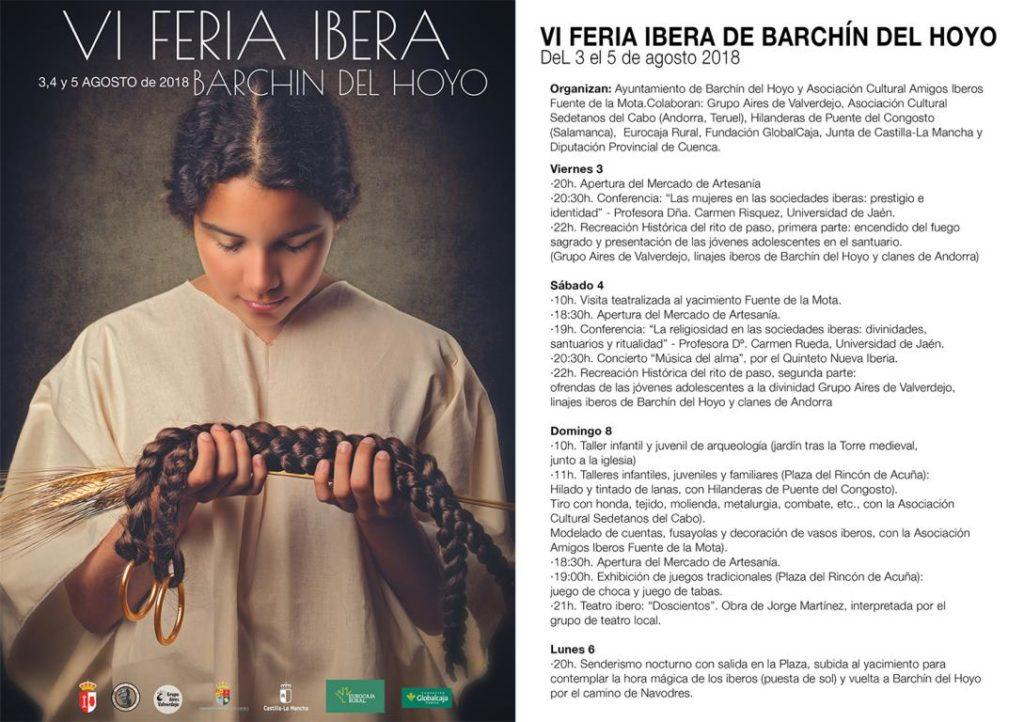 Feria Ibera ArqueoTrip 01