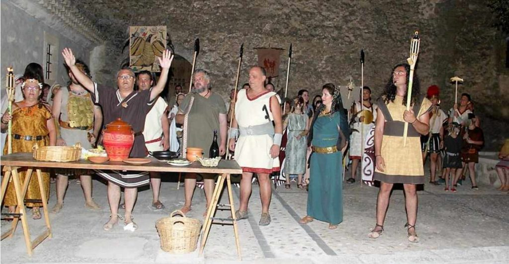 Feria Ibera ArqueoTrip 14