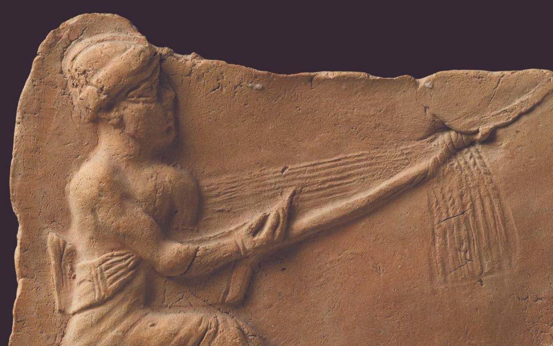 Músicas en la antigüedad: 373 piezas, algunas de hace 5.000 años