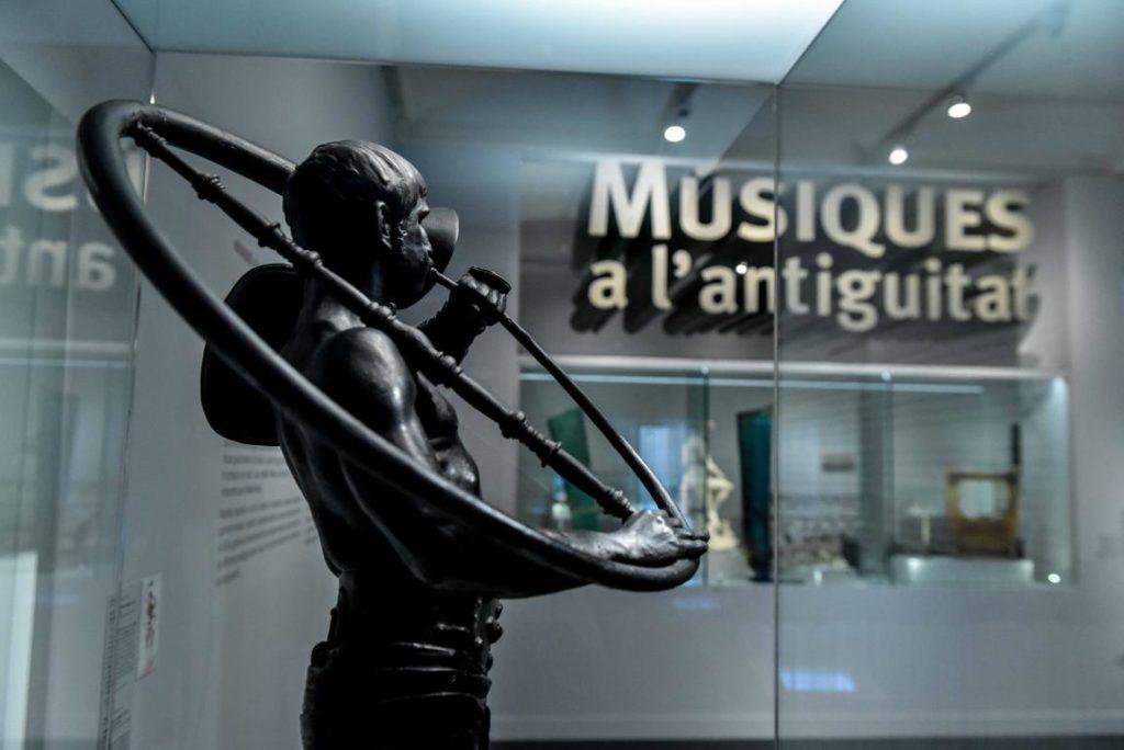 Musicas en la antiguedad ArqueoTrip 01