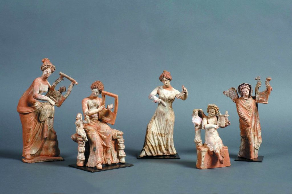 Musicas en la antiguedad ArqueoTrip 03