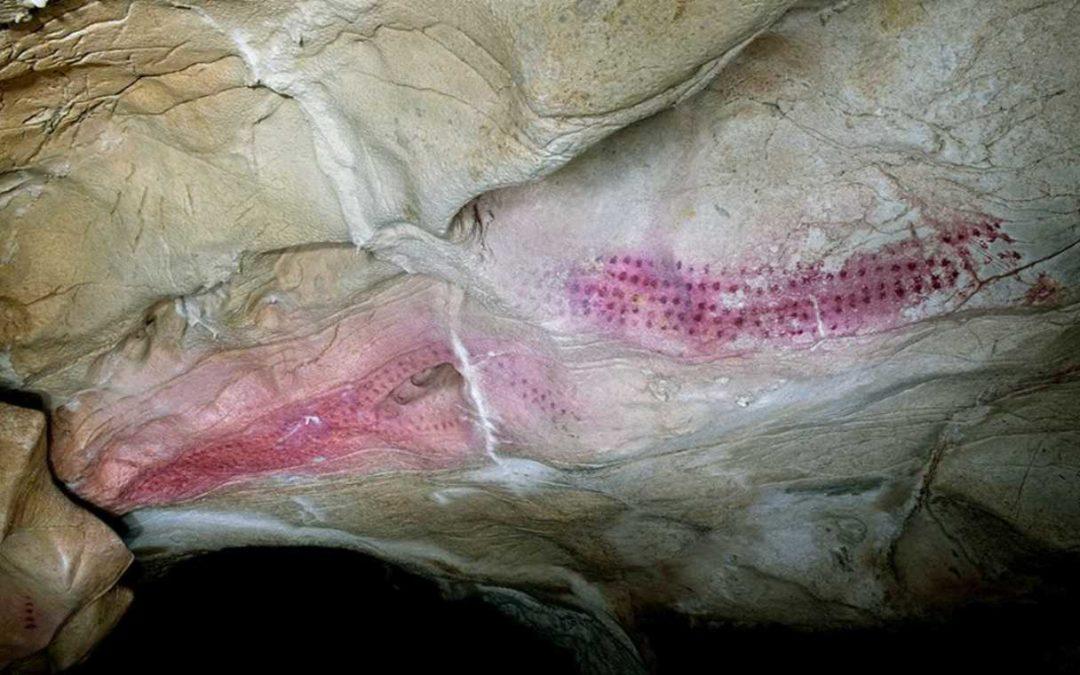 Más de 35.000 años de arte. Saltamos desde El Pindal hasta Chufín