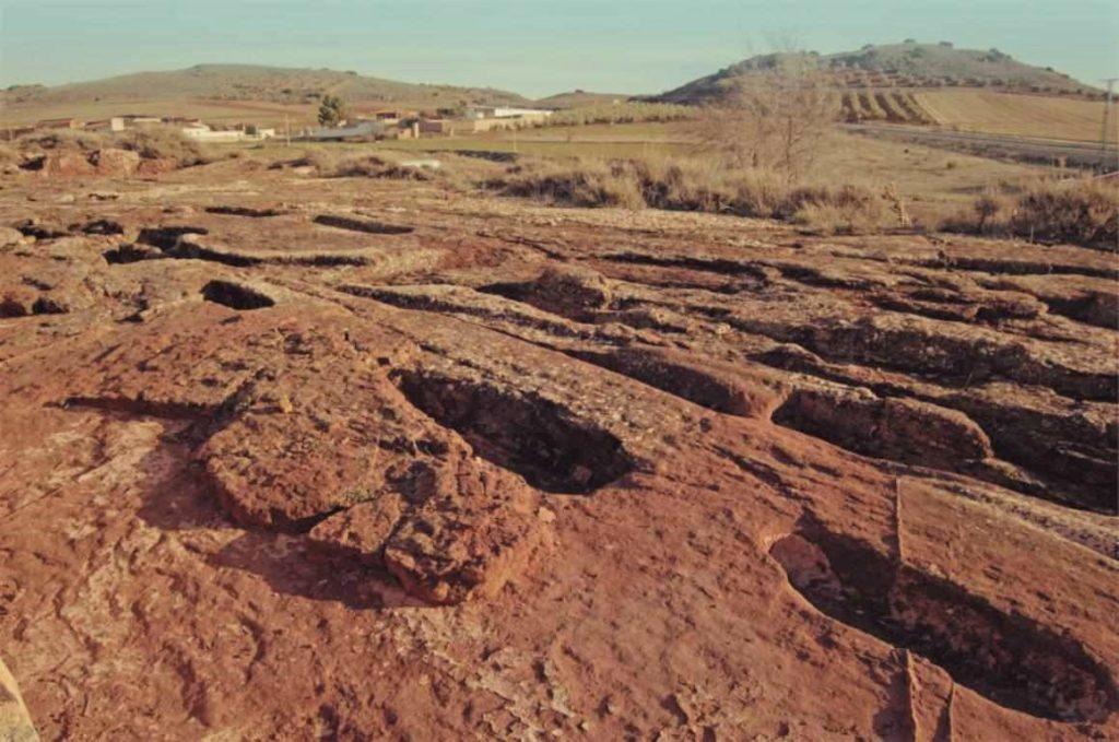 Terra Laminitana ArqueoTrip 03