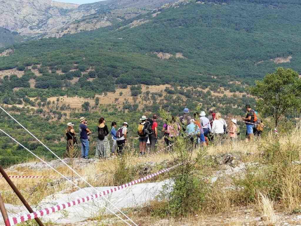 Valle de los Neandertales ArqueoTrip 03