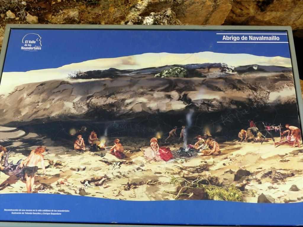 Valle de los Neandertales ArqueoTrip 09