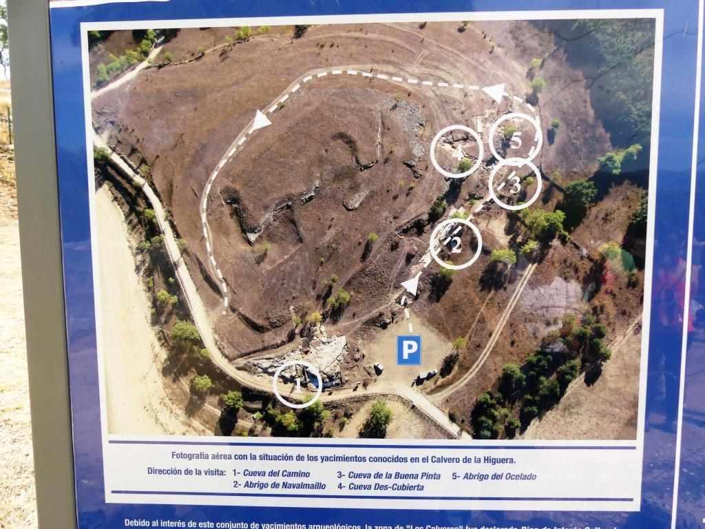 Valle de los Neandertales ArqueoTrip 10