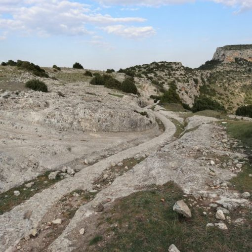 Castellar de Meca ArqueoTrip 03