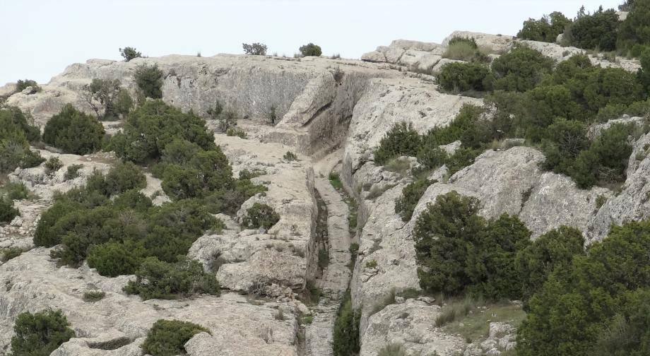 Castellar de Meca ArqueoTrip 06