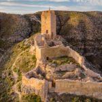 1000 años defendiendo Zaragoza, Castillo de Cadrete