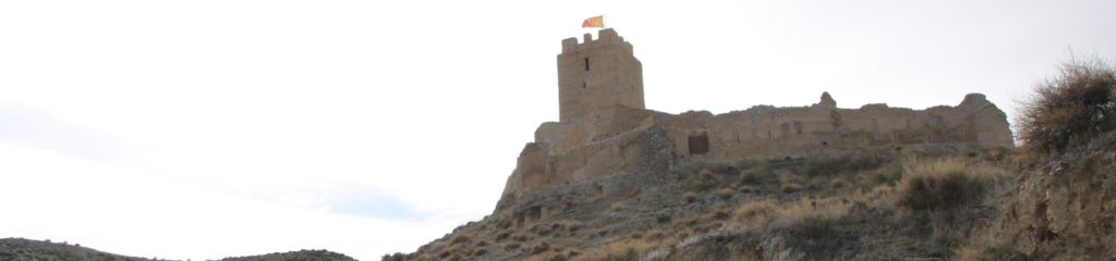 Castillo de Cadrete Entrevista ArqueoTrip 02