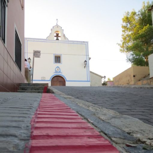 Ruta Hilo Rojo ArqueoTrip 03