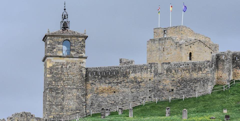 Visita al Castillo de San Vicente de la Sonsierra ArqueoTrip 05
