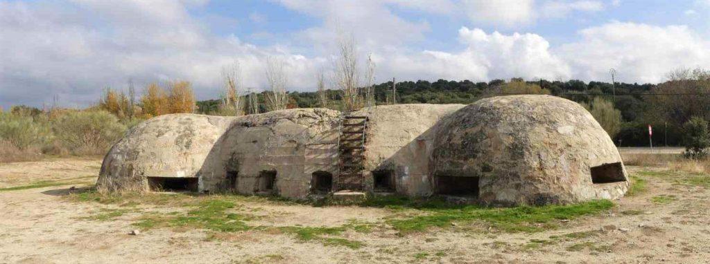 Blockhaus ArqueoTrip 05