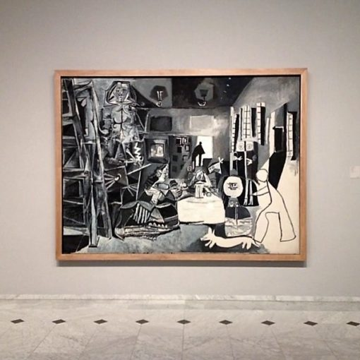 Museo Picasso ArqueoTrip 02