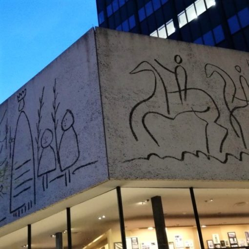 Museo Picasso ArqueoTrip 03