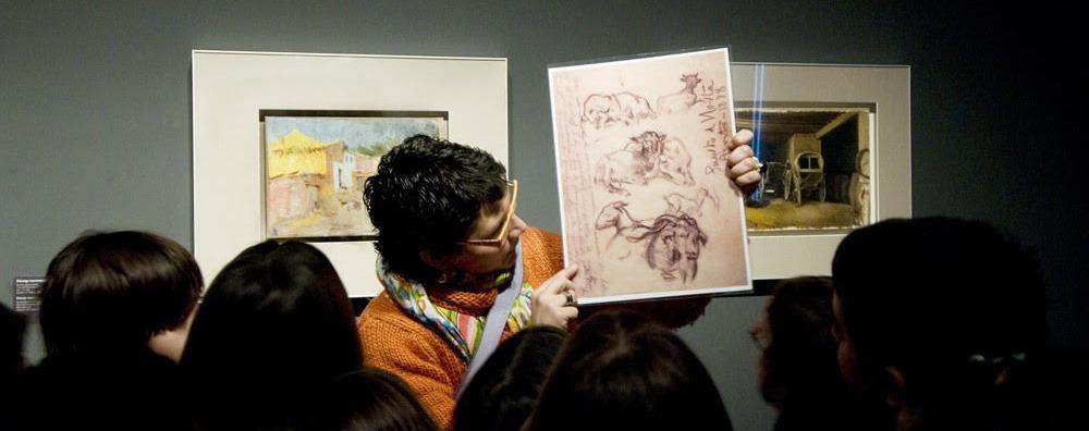 Museo Picasso ArqueoTrip 05