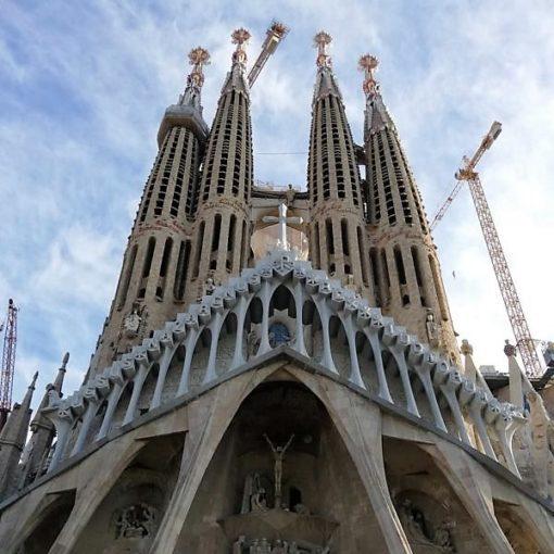 Sagrada Familia ArqueoTrip 02
