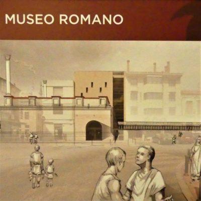 Museo Romano Astorga Actividades ArqueoTrip 01