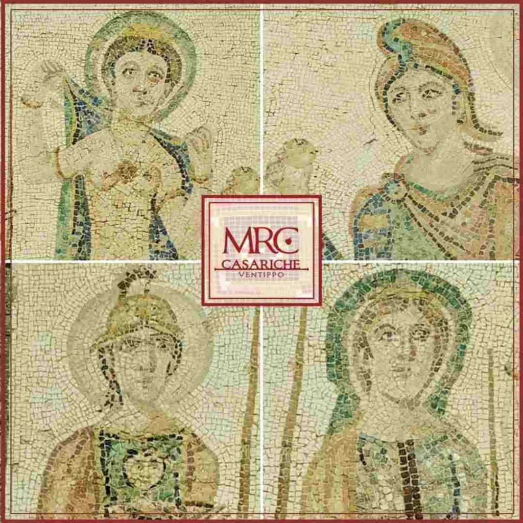 Mosaico romano de Casariche