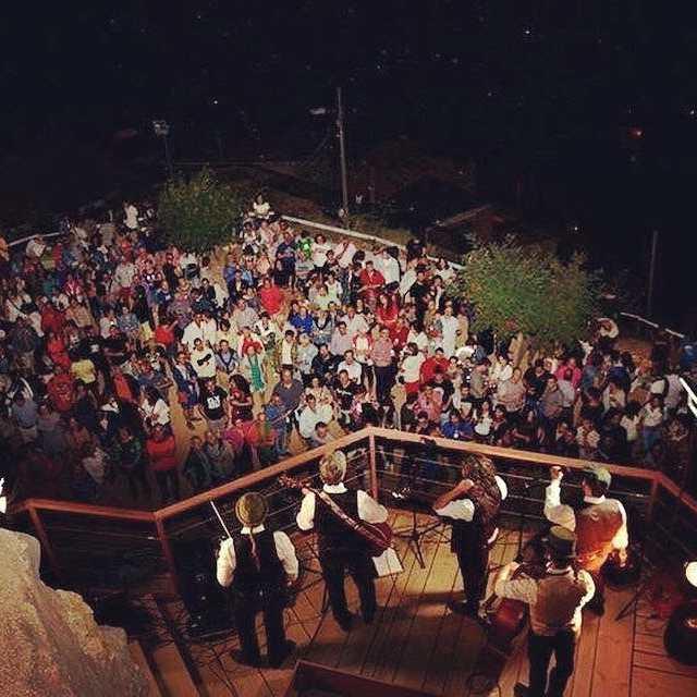 Conciertos de música en el Castillo de Nalda