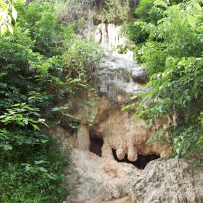 Turismo de naturaleza en Estubeny