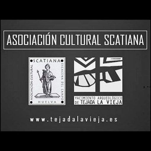 Logo de la Asociación Cultural Scatiana