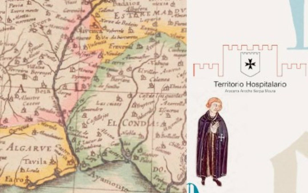 Descárgate la Guía del Territorio Hospitalario. Descubre la historia medieval de La Raya.