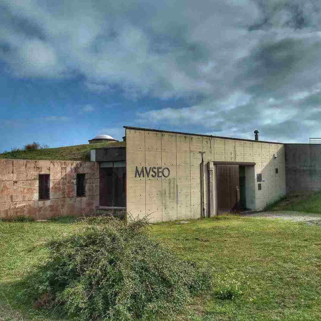 Museo de la Campa Torres