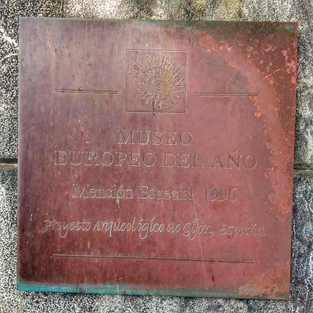 Museo Termas Campo Valdés - ArqueoTrip
