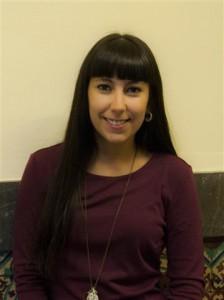 Susana de Luis Mariño,