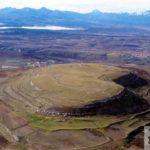 """Hablamos con Susana de Luis Mariño, arqueóloga, sobre el Proyecto arqueológico """"Monte Bernorio en su Entorno"""""""