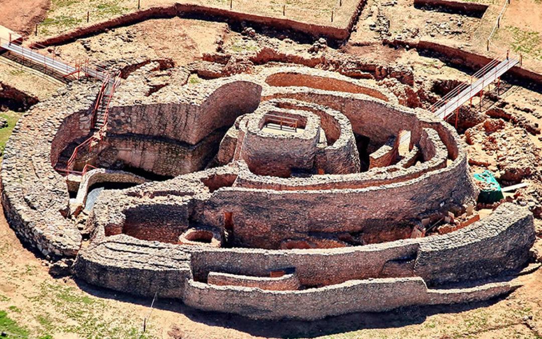 Un viaje fascinante a la Edad del Bronce en La Mancha. Entrevistamos a Ana I. García, Oficina de Turismo de Daimiel, sobre el proyecto de puesta en valor y difusión de la Motilla del Azuer